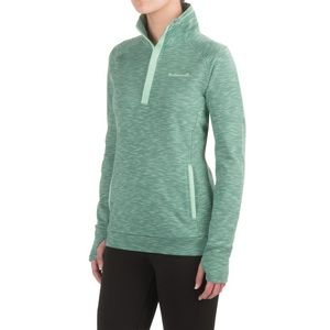 Avalanche Lima Snap pullover